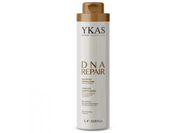 Ykas Dna Repair Shampoo 1 litro