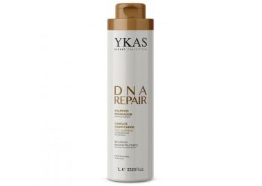 Ykas Dna Repair Shampoo 1 litro