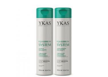 Ykas Equilibrium System Kit Manutenção