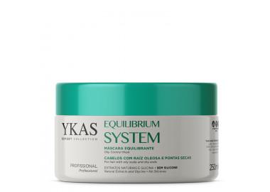 Ykas Equilibrium System Máscara 250 g