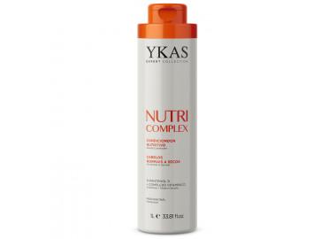 Ykas Nutri Complex Condicionador 1 litro