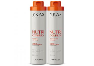 Ykas Nutri Complex Kit Profissional