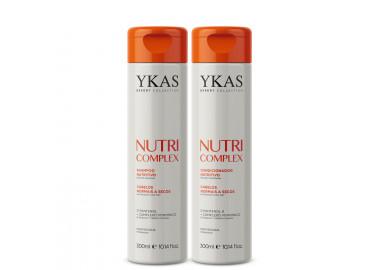 Ykas Nutri Complex Kit Manutenção