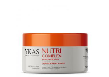 Ykas Nutri Complex Máscara 250 g
