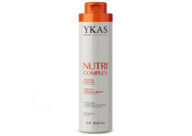Ykas Nutri Complex Shampoo 1 litro