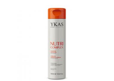 Ykas Nutri Complex Shampoo 300 ml