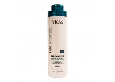 Ykas Orgânico Realinhamento Capilar Tratamento 1 litro