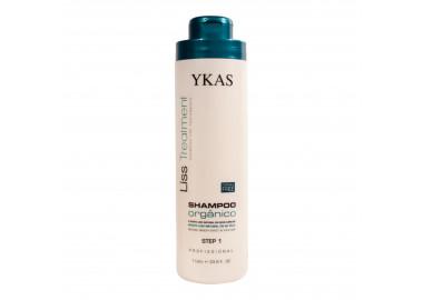 Ykas Orgânico Realinhamento Capilar Shampoo 1 litro