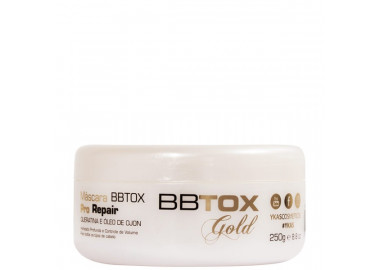 ykas bb tox gold 250g
