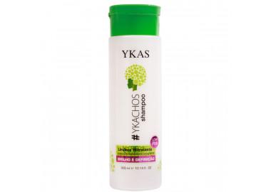 Ykas Ykachos Shampoo 300ml