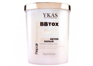 ykas bb tox gold