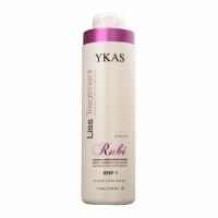 Ykas Rubi Realinhamento Capilar Shampoo 1 litro