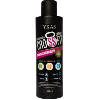 Ykas Crossfit Cronograma Capilar Condicionador 300 ml